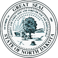 Great Seal | State of North Dakota